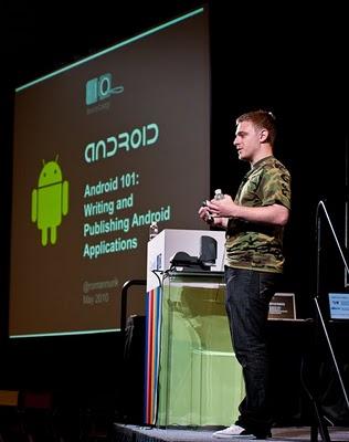 android roman nurik