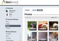 Dazzboard synchroniseert Mac en Windows met Android-toestel