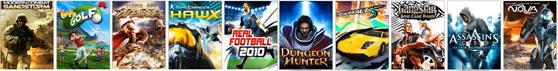 Gameloft gaat Android-games via mobiele operator afrekenen (update)