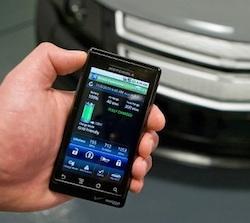'Google en General Motors werken aan Android in auto'