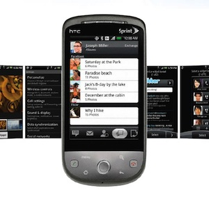 htc hero sprint