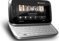 HTC Vision: Android-toestel met QWERTY-toetsenbord