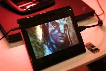 Motorola werkt aan Android-tablet met tv-functie
