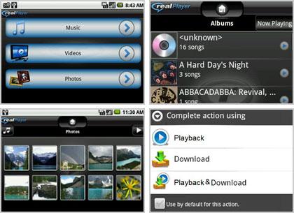 RealPlayer maakt comeback met RealPlayer beta voor Android