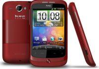 HTC Wildfire krijgt software-update