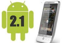 Eerste ronde Nederlandse HTC Hero-update komt maandag/dinsdag