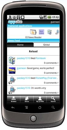 appoke app