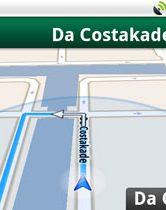 google-maps-navigatie