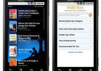 Amazon lanceert gratis Kindle-applicatie voor Android