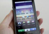 Motorola Milestone XT720 aangekondigd voor Europa