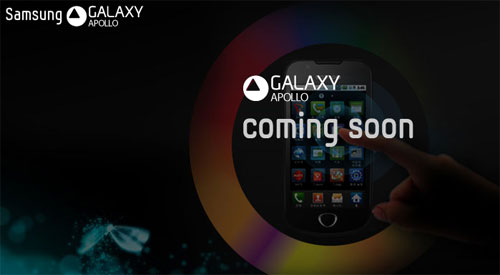 samsung galaxy coming soon