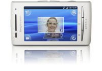 Sony Ericsson Xperia X8: entertainment-smartphone met Android 1.6