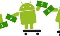 Google denkt aan Android-aankopen en -abonnementen binnen applicaties