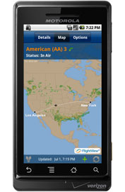 flightview android