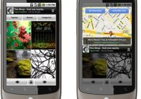 Google start met locatiegebaseerde advertenties voor Android