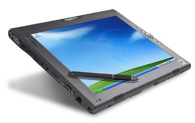 Samsung en LG gaan in 2010 Android-tablets uitbrengen