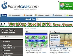 pocketgear