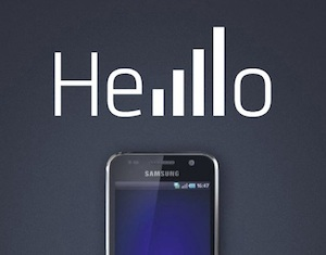 samsung reclame