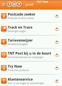tnt post android