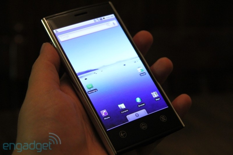 Hands-on met de Dell Thunder