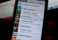 Download de bèta van Beejive voor Android