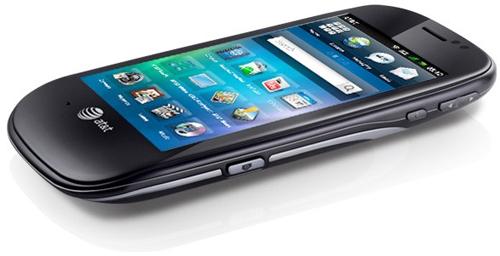 Dell introduceert nieuwe telefoon: Aero