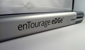 Entourage eDGe hands-on: een opmerkelijk Android-concept