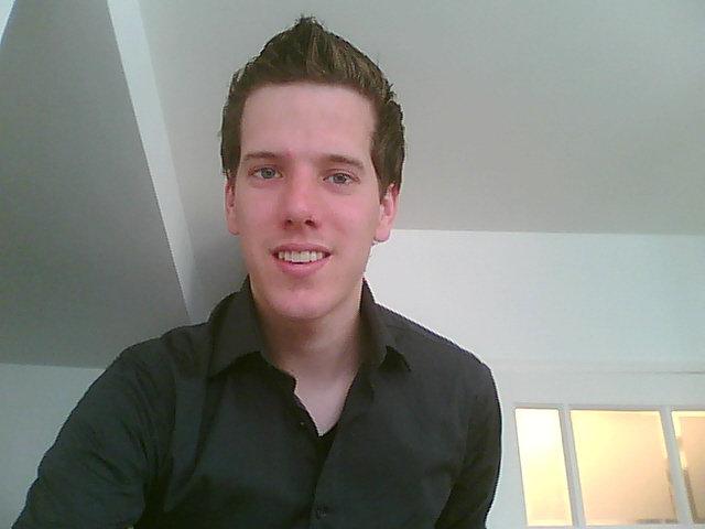 Nieuwe hoofdredacteur Android Planet: Tim Kraaijvanger