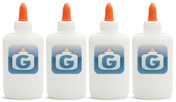 Deel je favoriete films en boeken met GetGlue