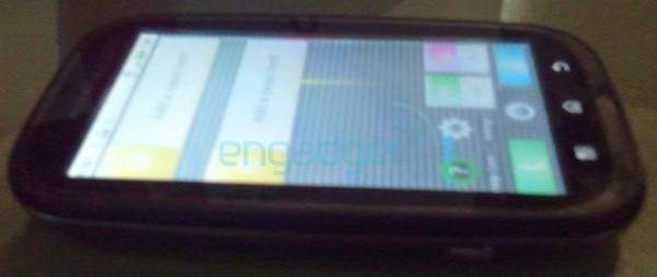 Motorola Kobe duikt op