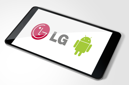 "LG's Android-tablet is ""beter dan de iPad"""