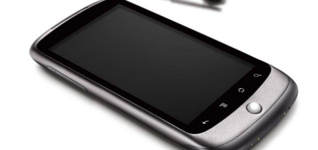 Nexus One is uitverkocht voor ontwikkelaars