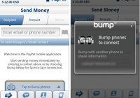 Binnenkort betalen met PayPal in de Android Market?
