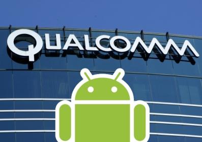 Eerste Android-telefoons met 1,5 GHz Qualcomm-chip in 2011