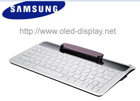 Accessoires voor de Samsung Galaxy Tab duiken op
