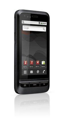 Vodafone kondigt Vodafone 945 aan