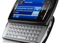 Sony stelt Eclair-update Xperia X10 een maand uit