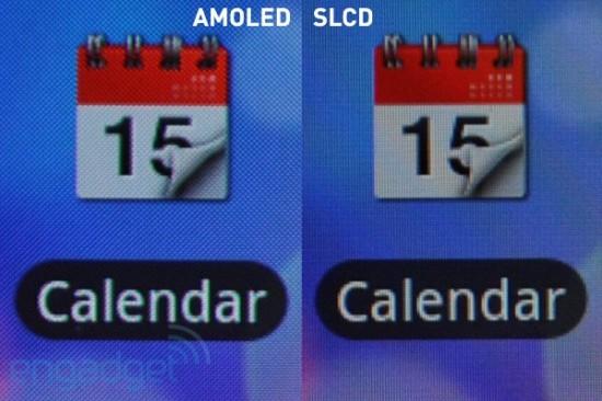 SLCD vs AMOLED: wat is het verschil?