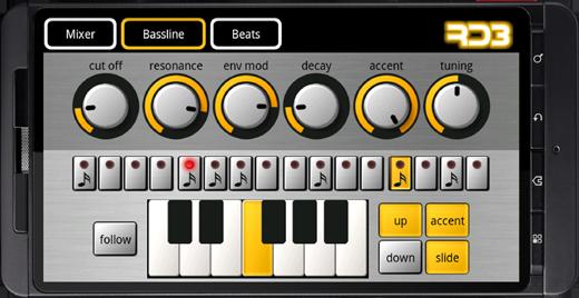 Mikrosonic RD3 Groovebox: maak een eigen beat