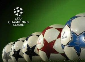 Champions League vanavond live op je Android-toestel