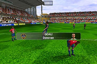 FIFA 10 nu in de Android Market