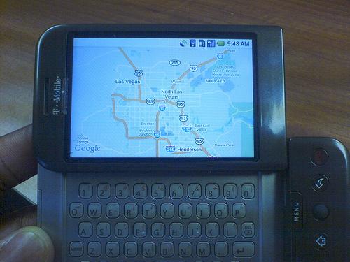 Google Maps het populairst onder Android-gebruikers