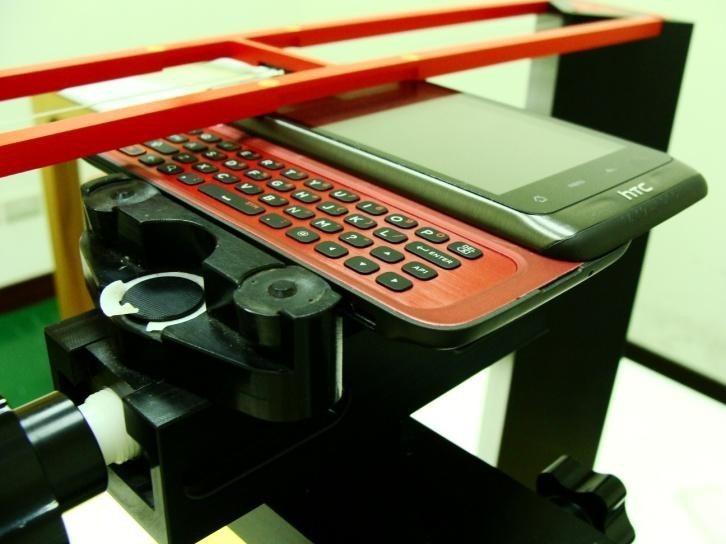 Nieuwe HTC-telefoon verschijnt in beeld