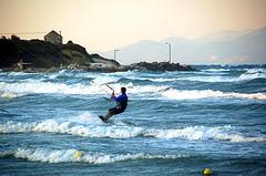 Windfinder voor Android: informatie over weer, wind en golven voor surfers en kitesurfers