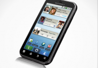 Motorola Defy krijgt Android 2.2-upgrade in tweede kwartaal van 2011