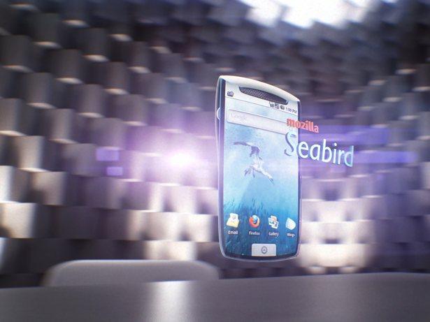 Mozilla Seabird: de telefoon van de toekomst?