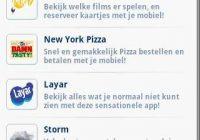 PayPal lanceert Shopgids voor Android