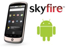 skyfire android