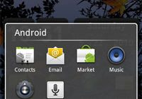 Smart Shortcuts: een beter georganiseerd Android-homescreen