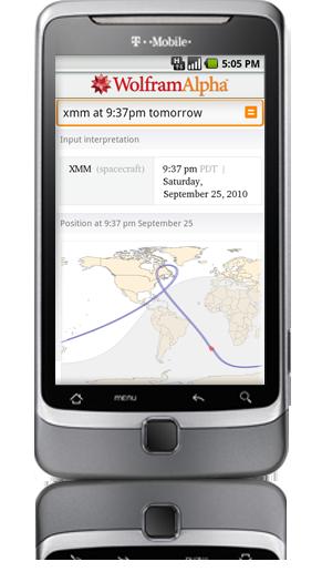 Wolfram|Alpha: intelligente zoekmachine arriveert in oktober